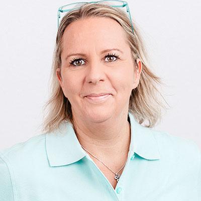 Melanie Winheim